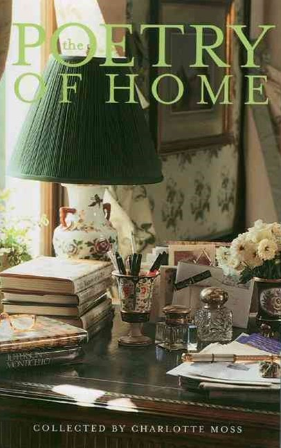 The Poetry of Home