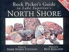 Rock Pickers Guide to Lake Superior