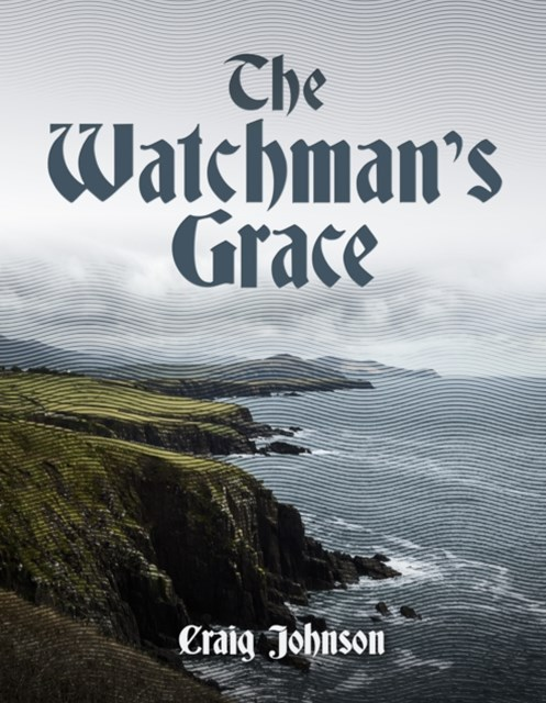 (ebook) Watchman's Grace