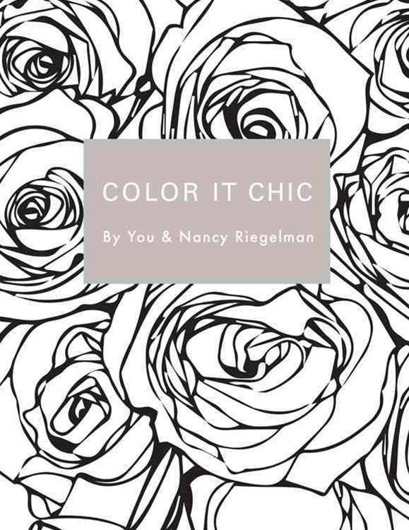 Color It Chic