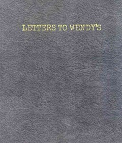 Letters to Wendy