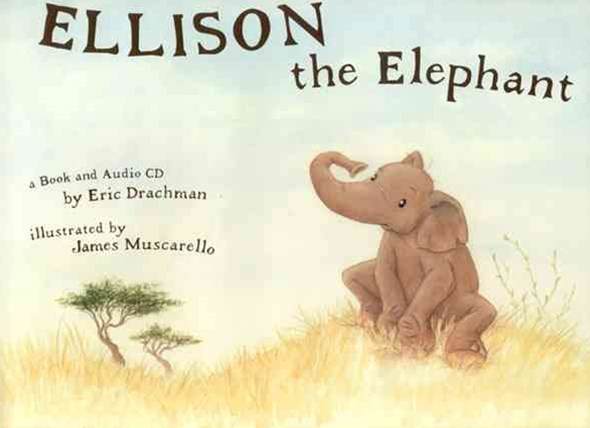 Ellison the Elephant