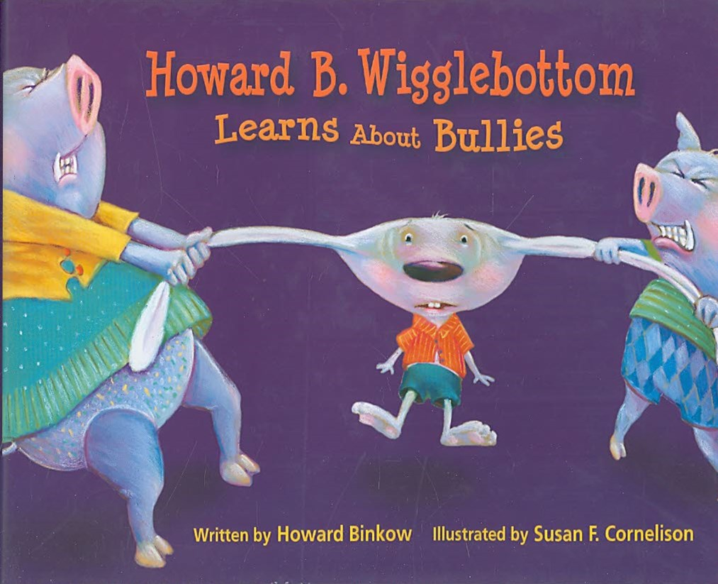 Howard B Wigglebottom Learns About Bullies