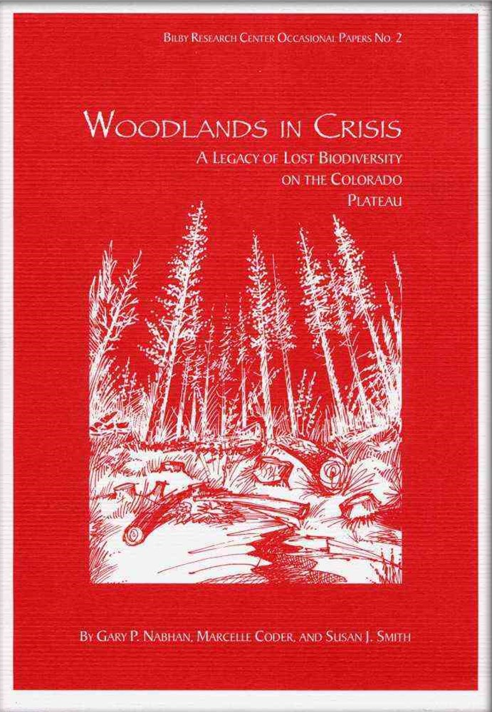 Woodlands in Crisis
