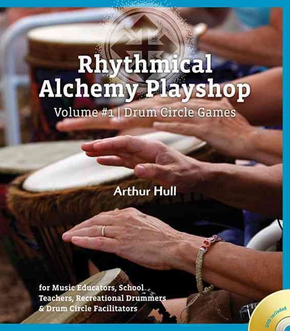 Rhythmical Alchemy Playshop