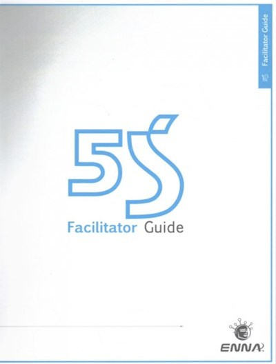 5s Version 1 Facilitator Guide