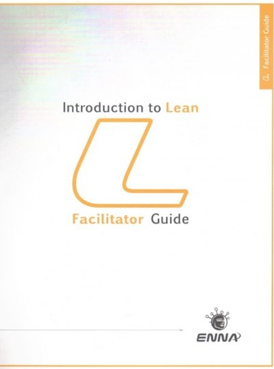 Introduction to Lean: Facilitator Guide