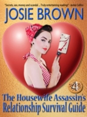 Housewife Assassin's Relationship Survival Guide