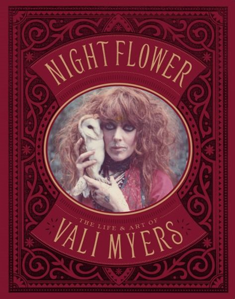 Nightflower:Life and Art of Vali Myers