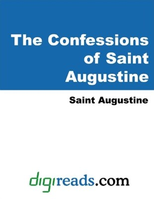 (ebook) Confessions of Saint Augustine