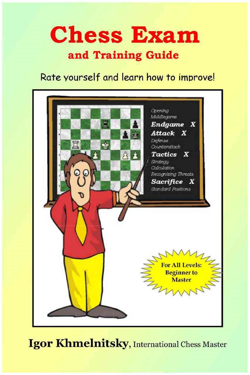 Chess Exam and Training Guide