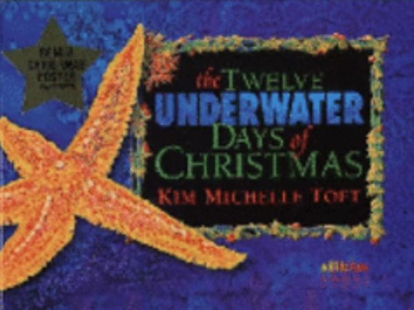 The Twelve Underwater Days of Christmas