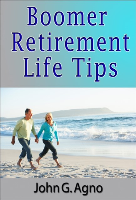 (ebook) Boomer Retirement Life Tips