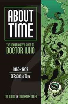 The Unauthorized Guide to Doctor Who, 1966-1969
