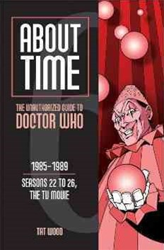 About Time, 1985-1989