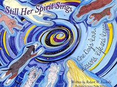 Still Her Spirit Sings