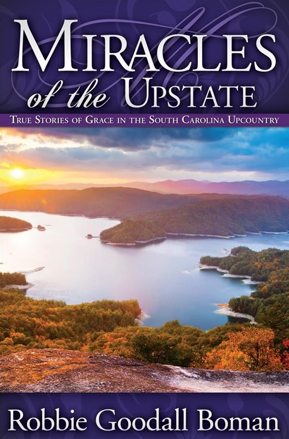 Miracles of the Upstate