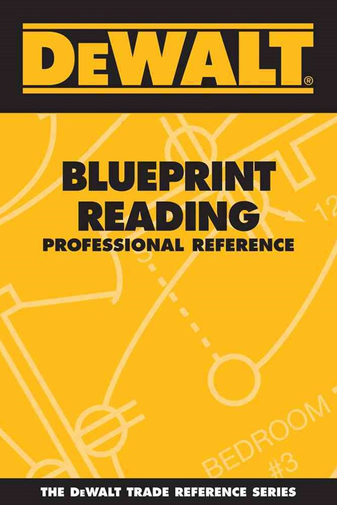 Blueprint Reading Professional Reference