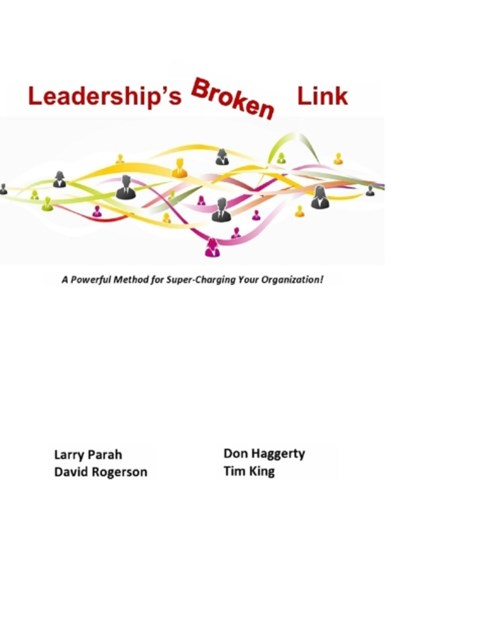 Leaderships Broken Link