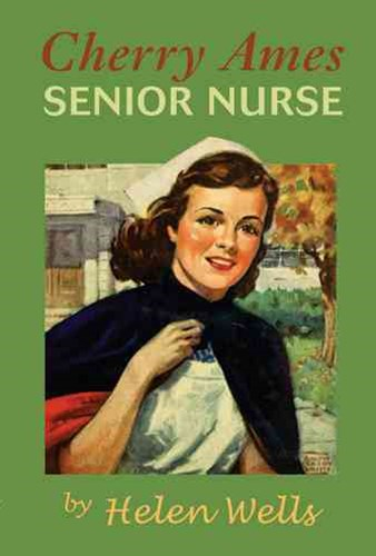 Cherry Ames, Senior Nurse