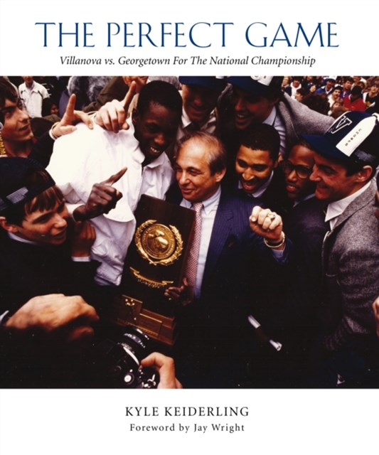 (ebook) Perfect Game