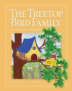 The Treetop Bird Family