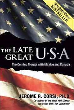The Late Great U. S. A.