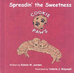 Cookie Paws/Spreadin