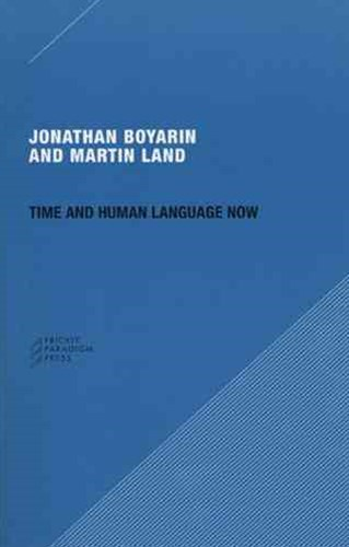 Time and Human Language Now