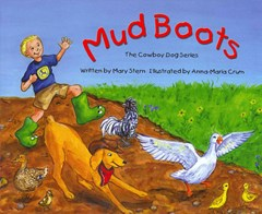 Mud Boots