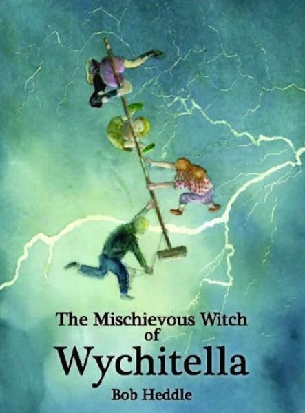 The Mischievous Witch of Wychitella