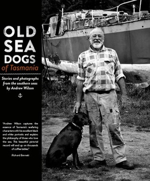 Old Sea Dogs of Tasmania