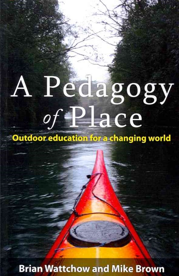 A Pedagogy of Place