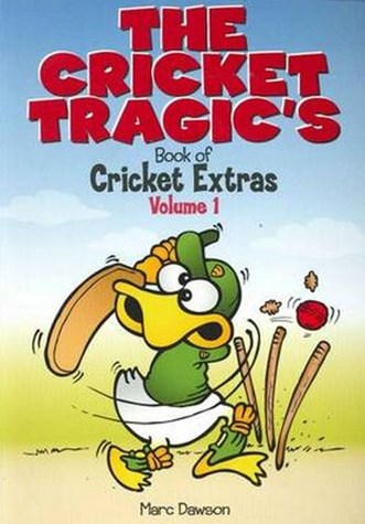 Cricket Tragics Book of Cricket Extra V1