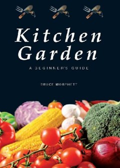 Kitchen Garden:A Beginner