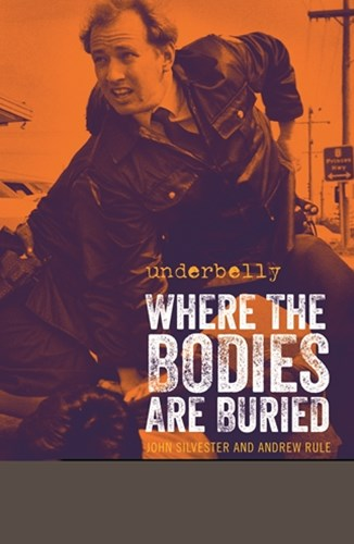 Underbelly: Where the Bodies are Buried
