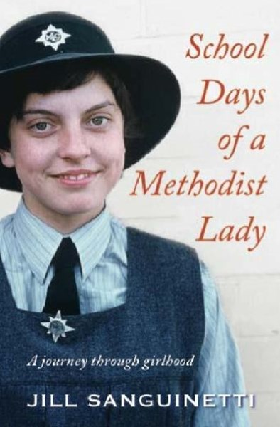 School Days of a Methodist Lady