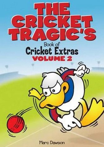 Cricket Tragics Book of Cricket Extra V2