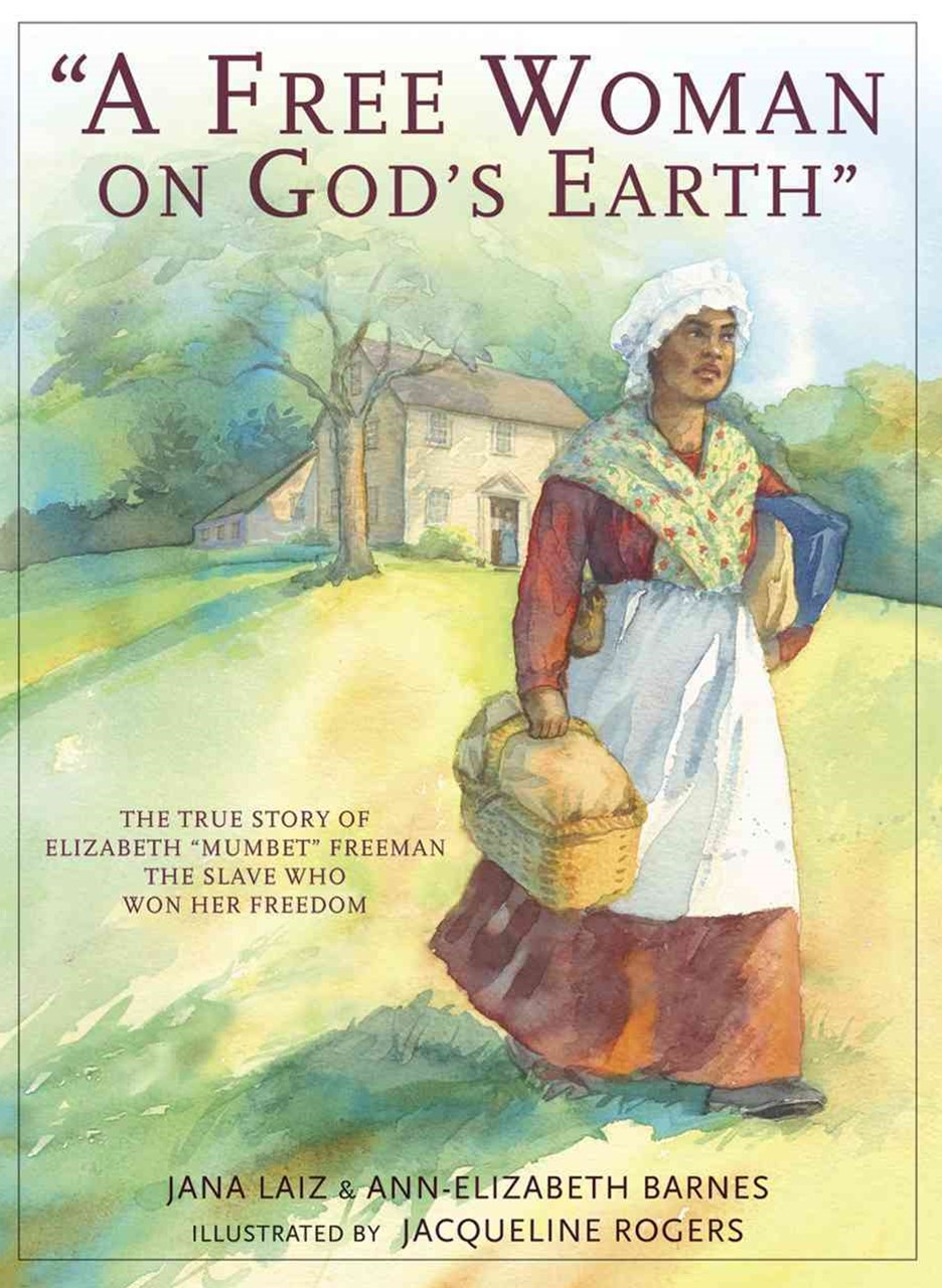 A Free Woman on God's Earth
