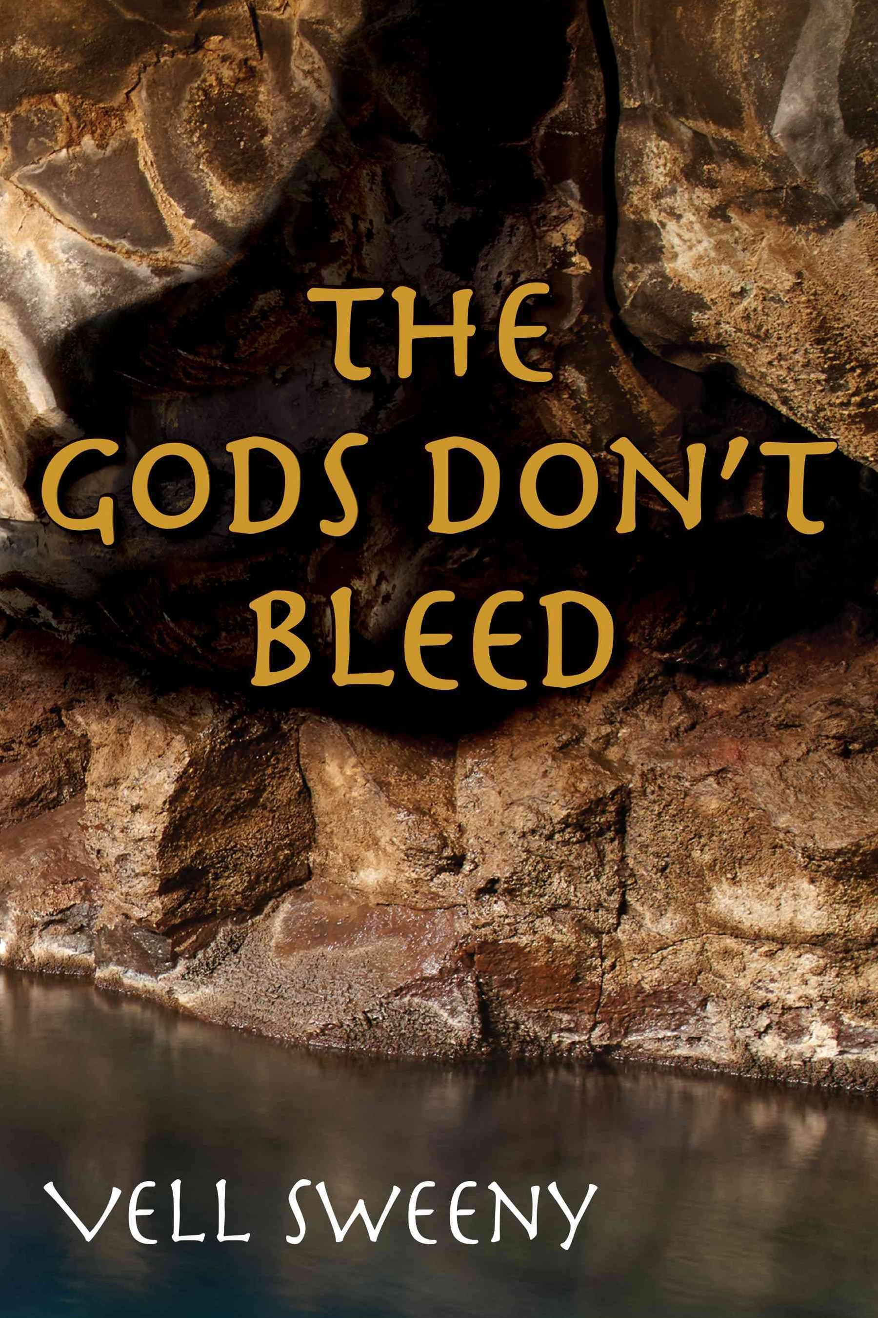 The Gods Don't Bleed