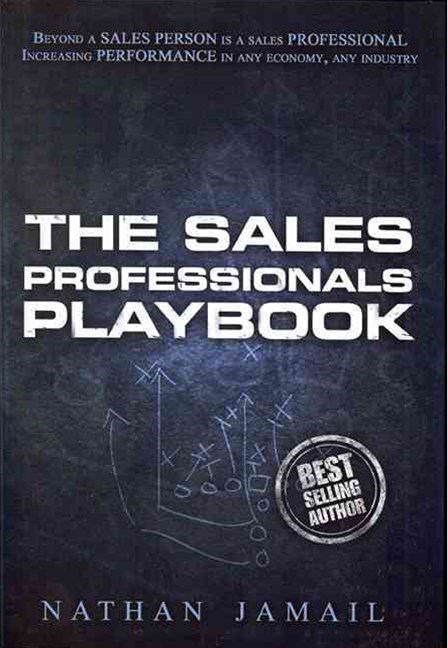 Sales Professional Playbook