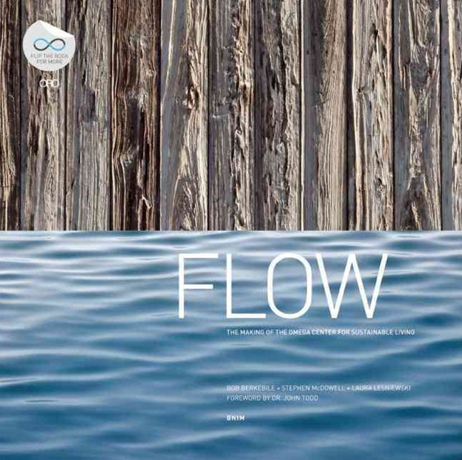 Flow: in Pursuit of a Living Building