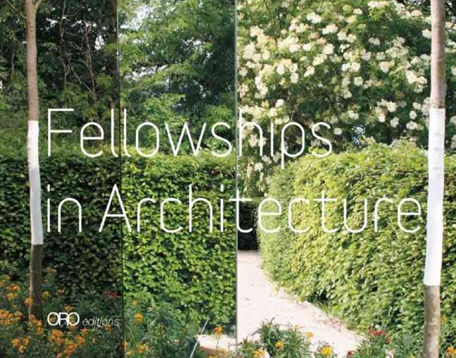 Fellowships in Architecture: Architecture in America