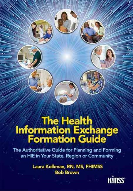 Health Information Exchange Formation Guide