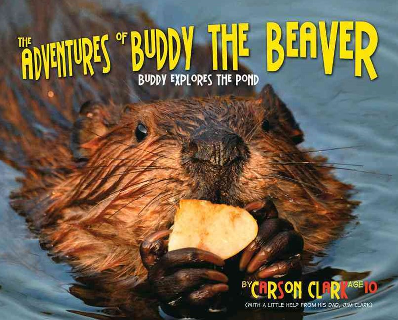 Adventures of Buddy the Beaver