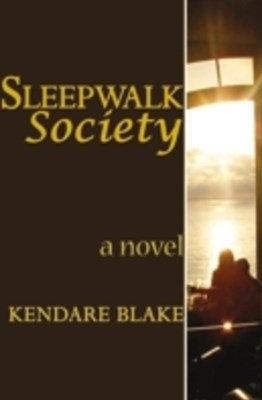 (ebook) Sleep Walk Society