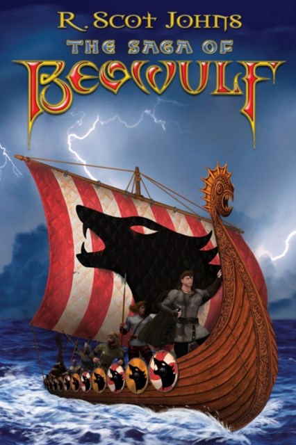 Saga of Beowulf (Complete Edition)