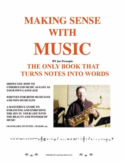 (ebook) Making Sense with Music
