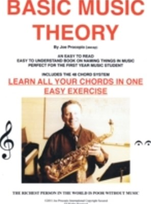 (ebook) Basic Music Theory