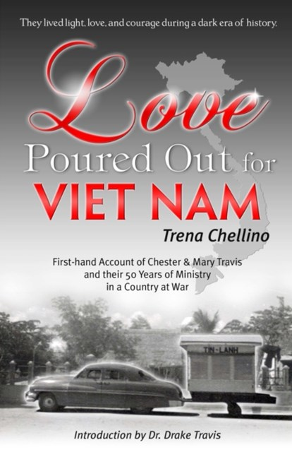 (ebook) Love Poured Out for Viet Nam